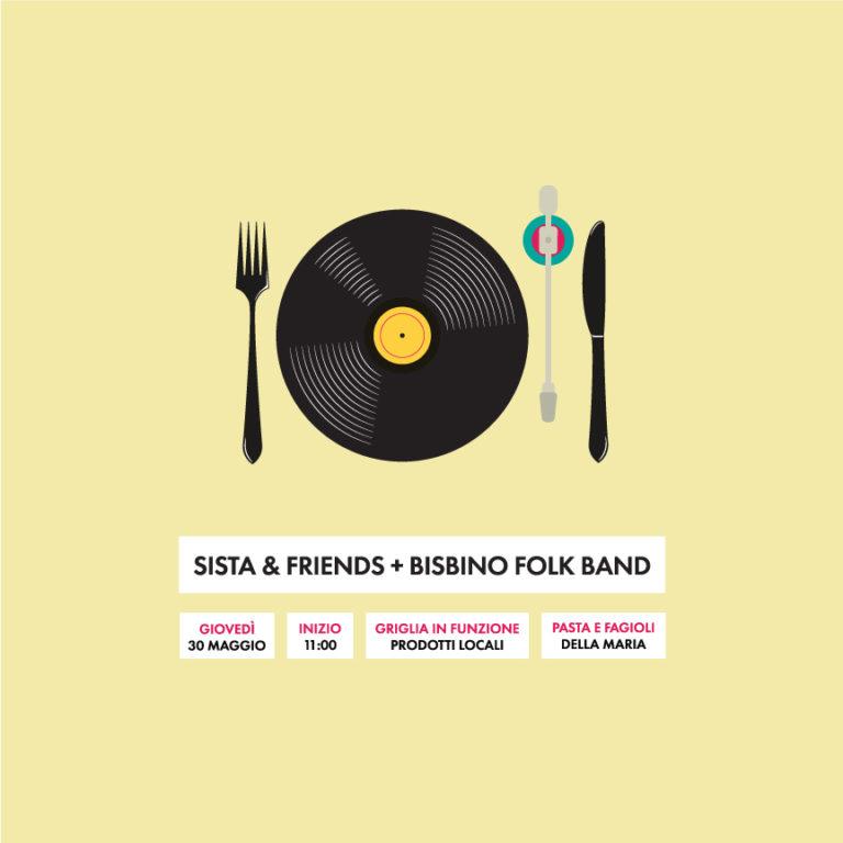 Sista&Friends