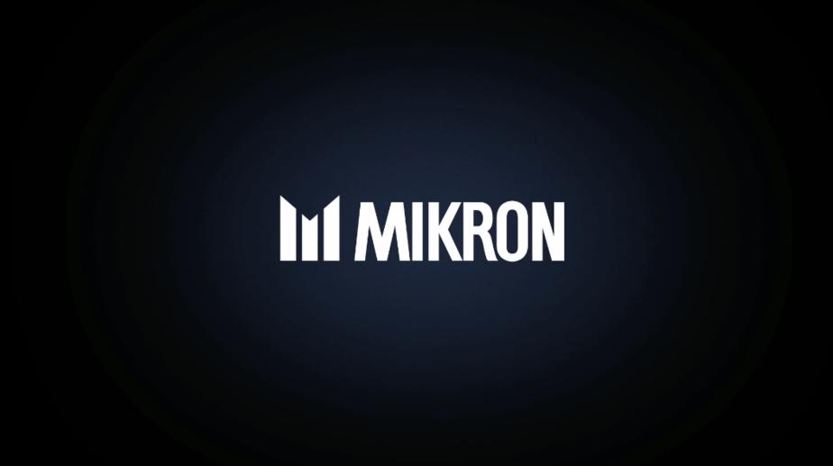 Mikron miS4.0