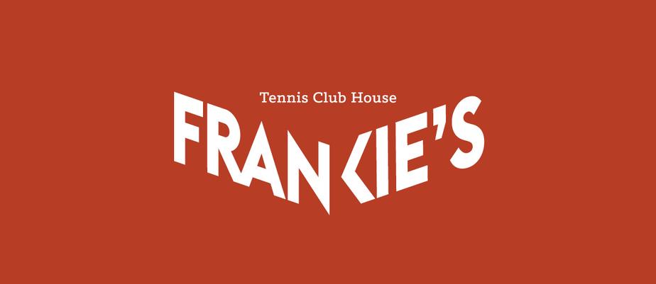 Frankie's – Tennis Club House
